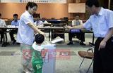 성남 19대 총선 막 올랐다