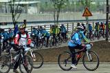 수원시, 자전거 이동수리센터 운영