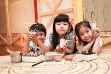 성남아트센터, 어린이 체험전 \'나무야 나무야\'