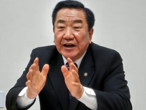 """""""내년은 문화원 자존심 찾는 해"""""""